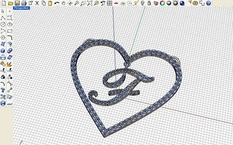 progettazione cuore