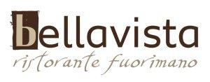 logo ristorante bellavista
