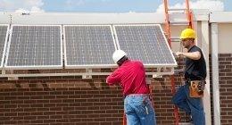 Installazione Pannelli Solari La Spezia