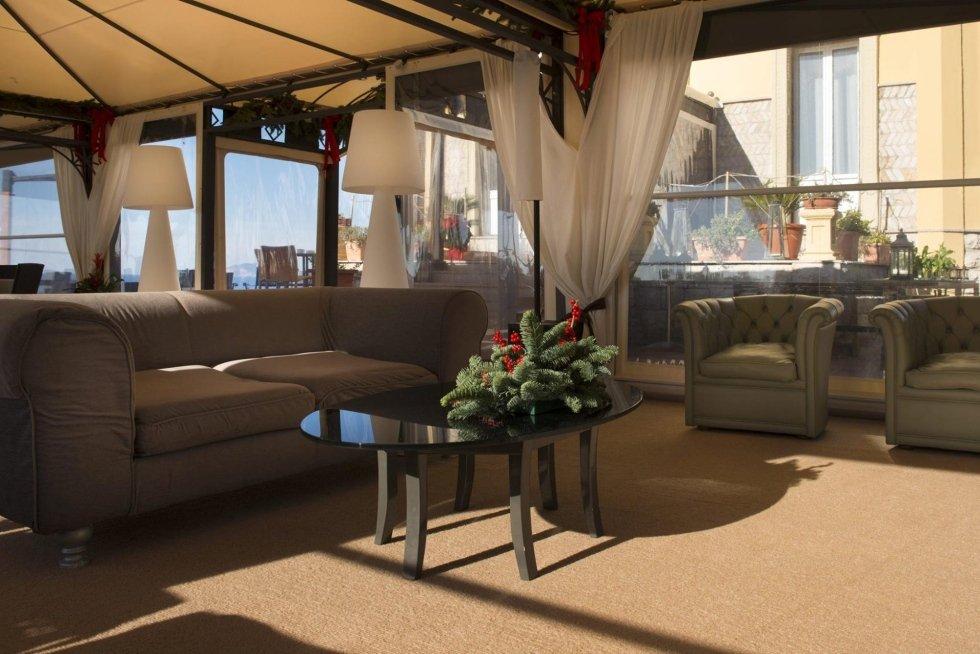 tende da sole e coperture Alghero - Sassari