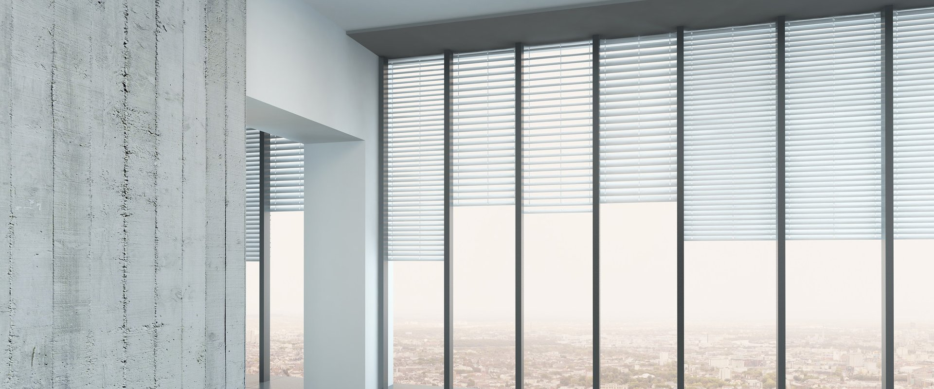 blinds for commercial spaces