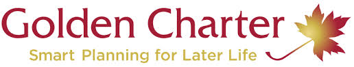 Golden Charter Smart Planning for Later Life Company Logo