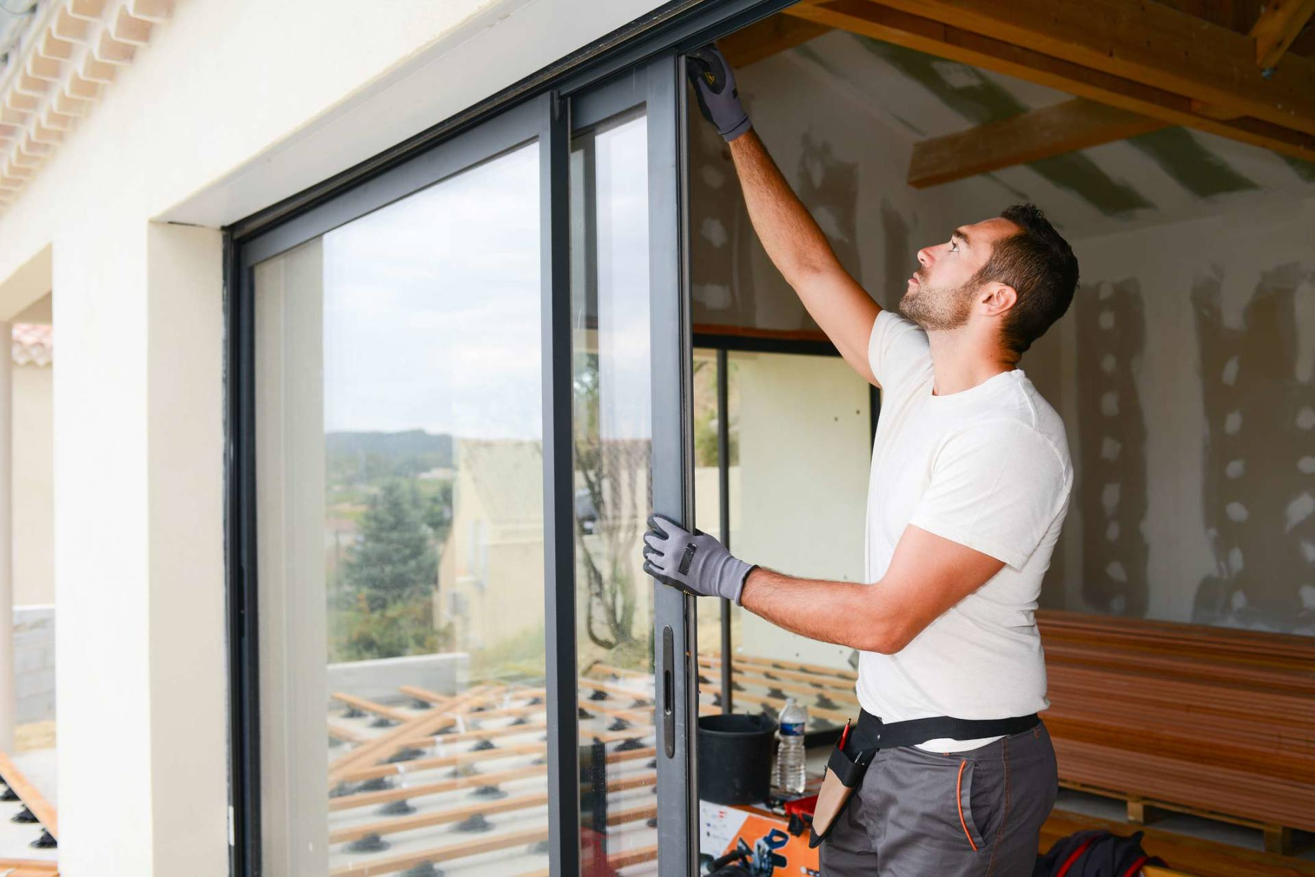 4 Pros And Cons Of Sliding Glass Doors