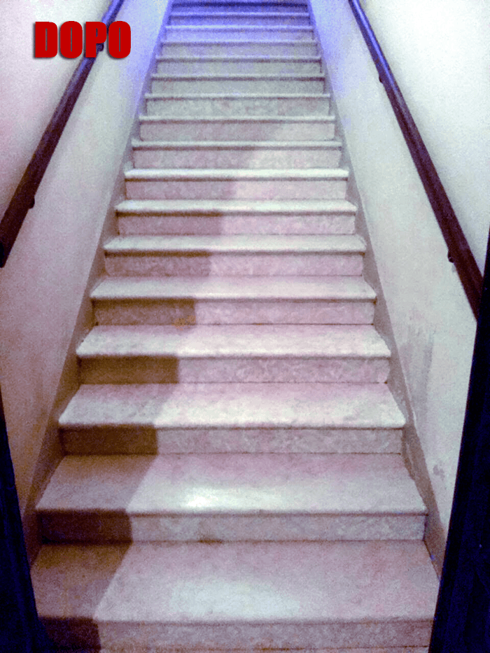Lucidatura scale