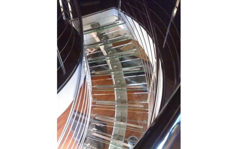 Arredamento in vetro Cantù