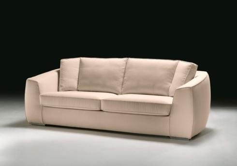 Linea divani moderna Siena