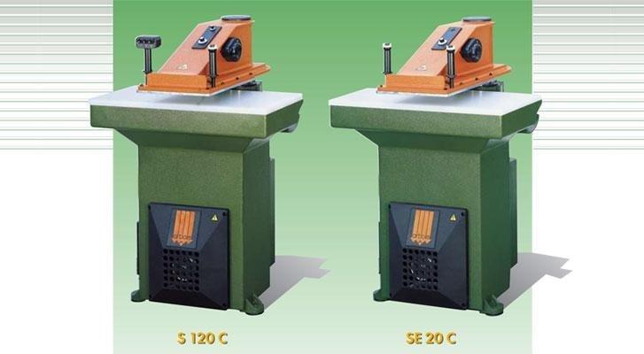 macchine produzione calzature