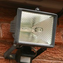 external lighting