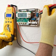 electrical systems fixing