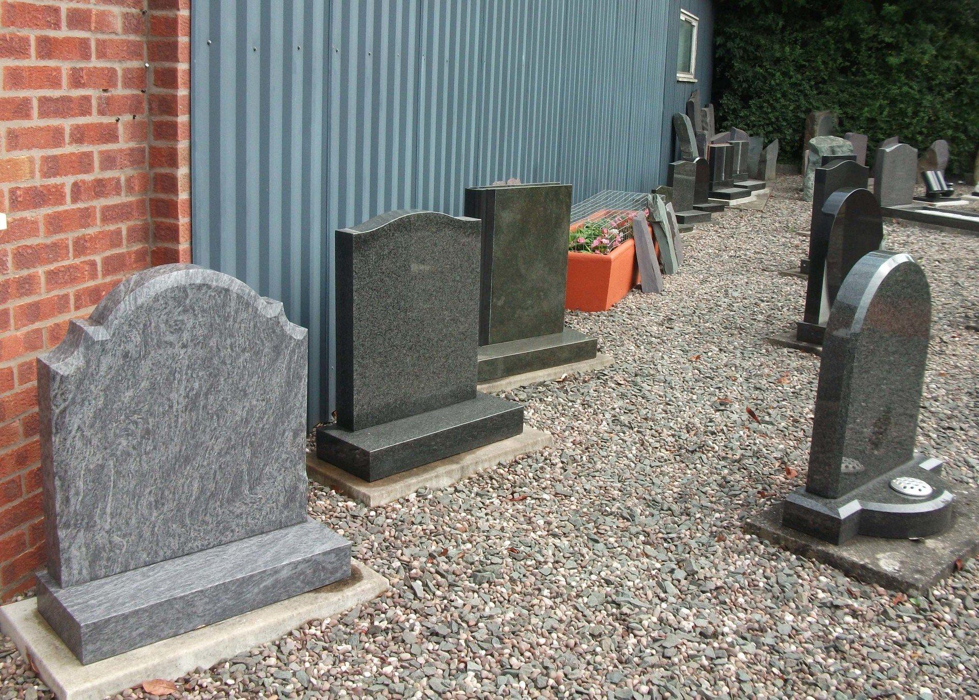 Headstone manufacturer