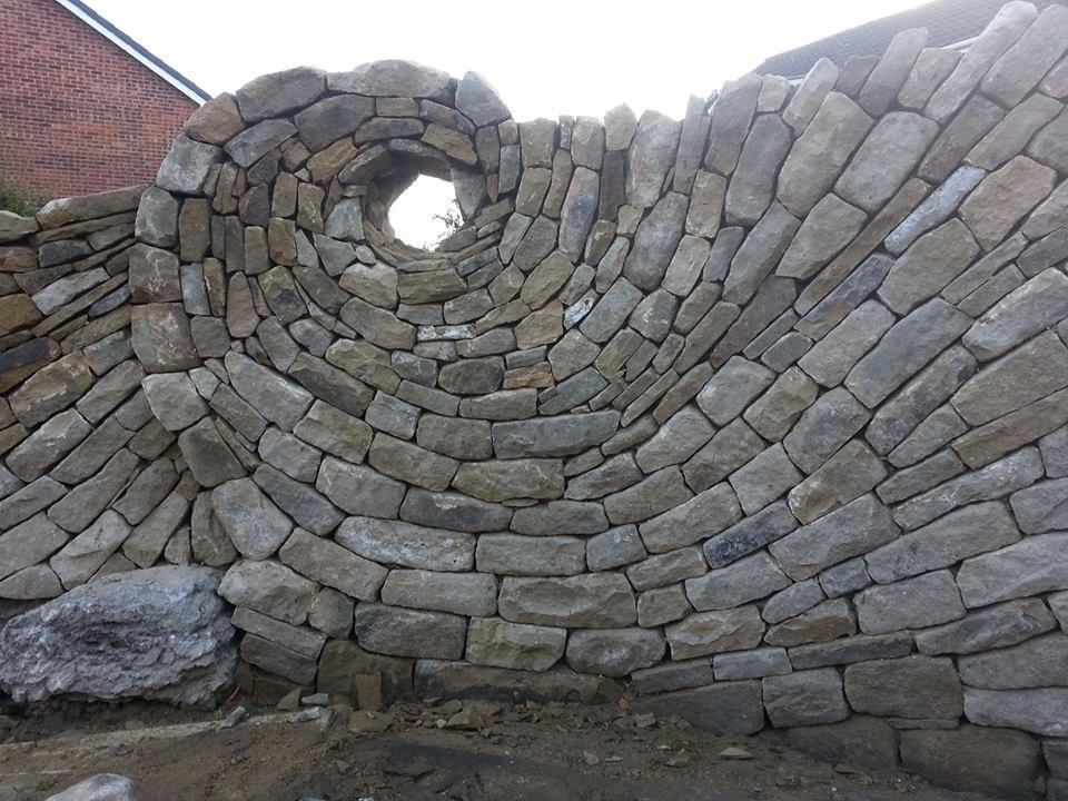 Rivestimento In Pietra Naturale : Rivestimenti di facciata in pietra naturale