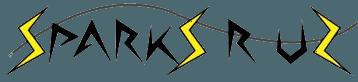 Sparlsruz Company Logo