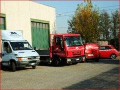 biesse costruzioni furgoni