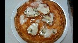 pizza zazà