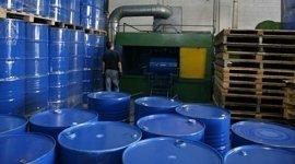 rigenerazione imballi industriali
