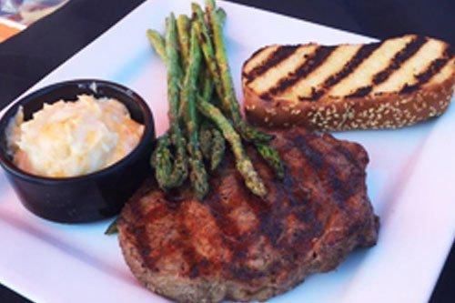 steakhouse restaurant Goldsboro, NC