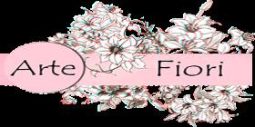Arte e Fiori Logo