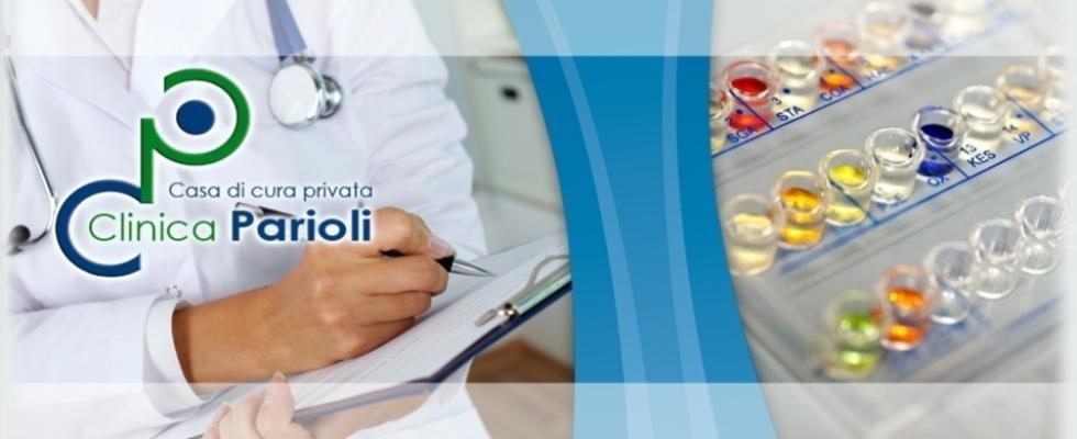 Casa di cura privata Clinica Parioli