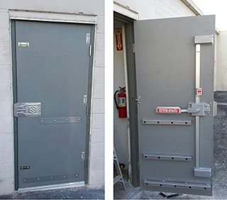 Commercial door glass replacement services in - Commercial steel exterior doors with glass ...