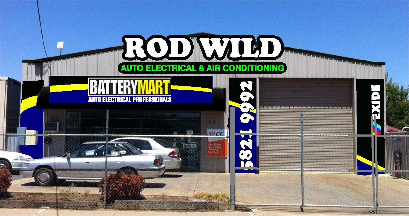 rod-wild-auto-electrical-outside