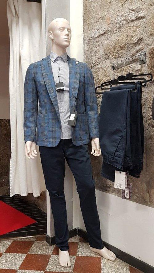 Abbigliamento da uomo a Clemi' Abbigliamento a Viterbo