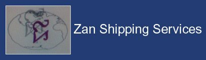 Zan Shipping Services logo