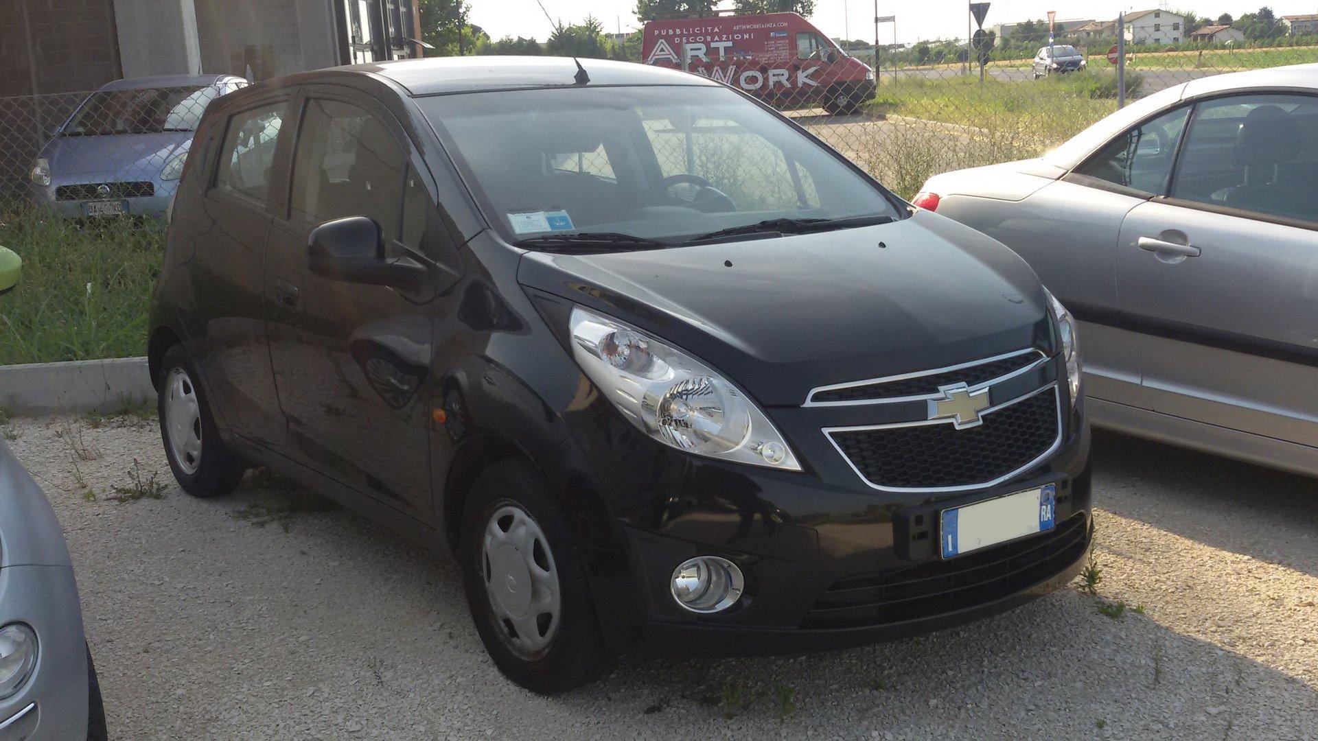 auto usata in vendita
