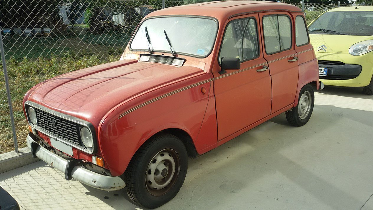 auto usate in vendita