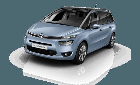Citroën Faenza