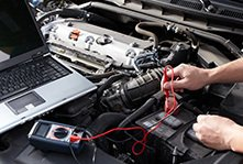 vehicle service and repairs