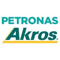 Petronas Akros logo