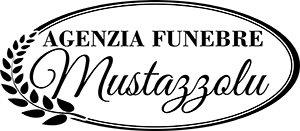 Agenzia Funebre Mustazzolu - Logo