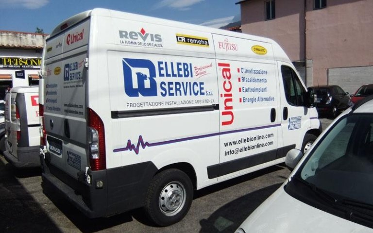 Ellebi Service