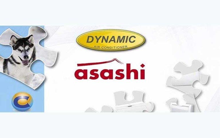artclima ASASHI DYNAMIC