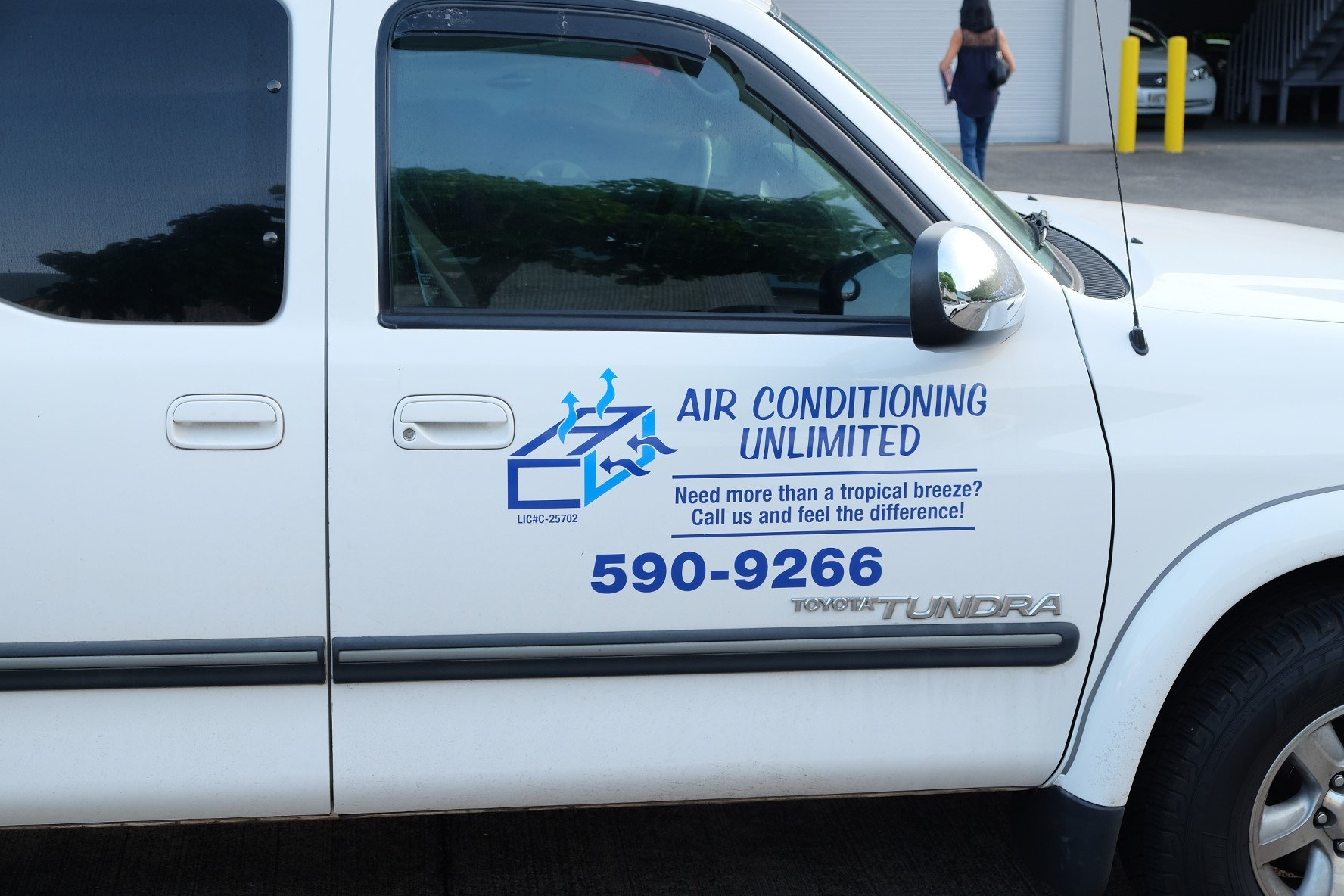 AC installation done by expert in Aiea, HI