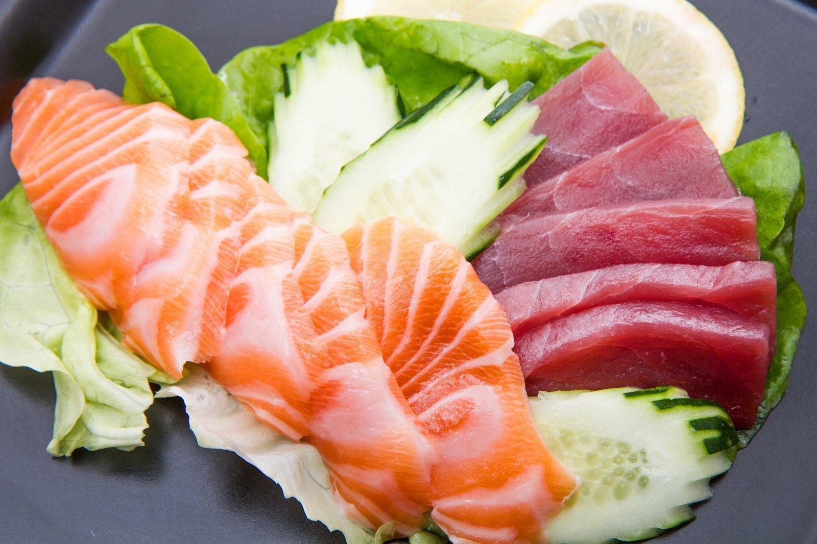 sushi rovigo