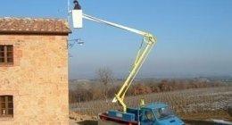 impianti elettrici uso civile