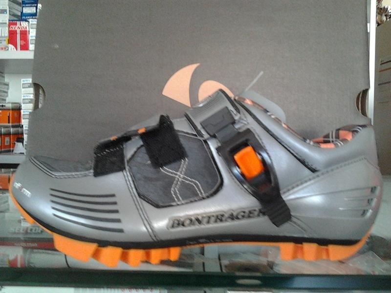 BONTRAGER scarpe