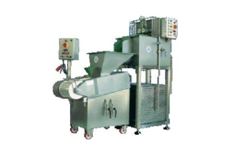 attrezzature produzione formaggi semiduri