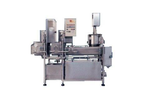 attrezzature produzione latte uht