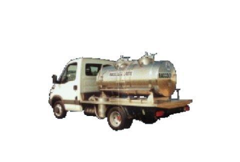 cisterne trasporto