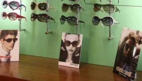 Modelli occhiali da sole