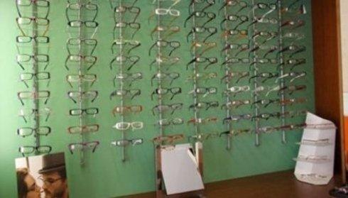 Modelli occhiali