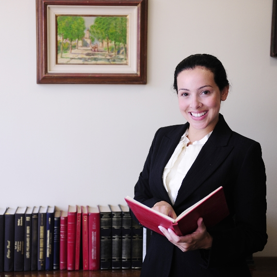 Our family attorney in Shawano, WI