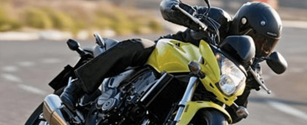 patente per moto
