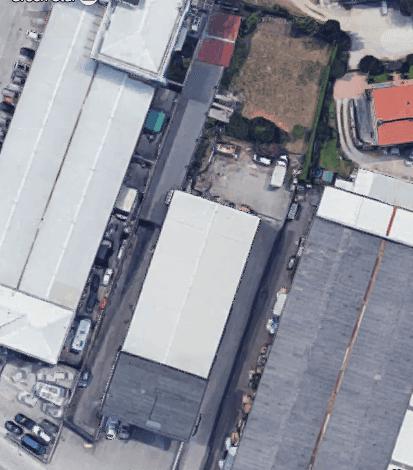 vendita capannone industriale ristrutturato