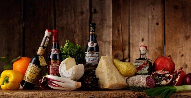formaggi e prodotti tipici