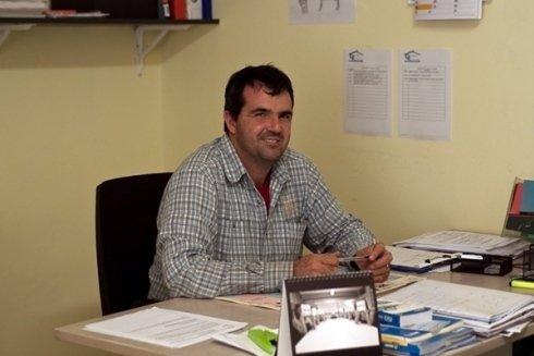 Il titolare dell'impresa è il Signor Canzonetti Lorenzo.