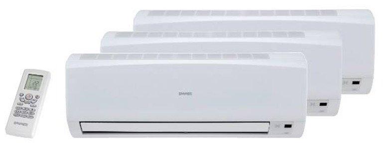 climatizzatore trial inverter