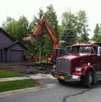 Asphalt paving in Anchorage, AK